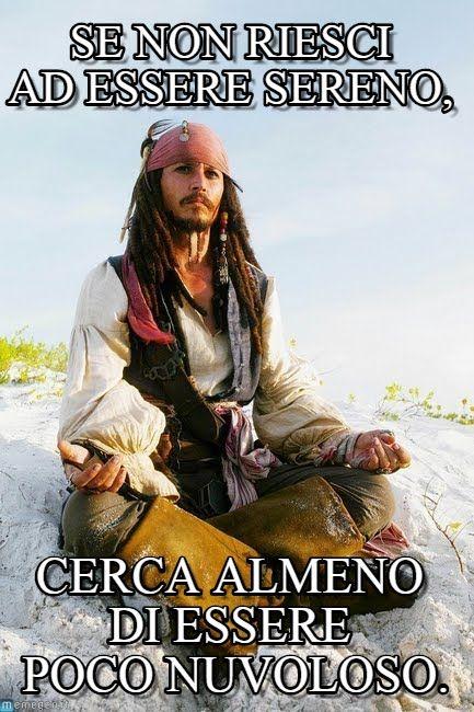 Pin Di Ambra Su C Frasi Di Jack Sparrow