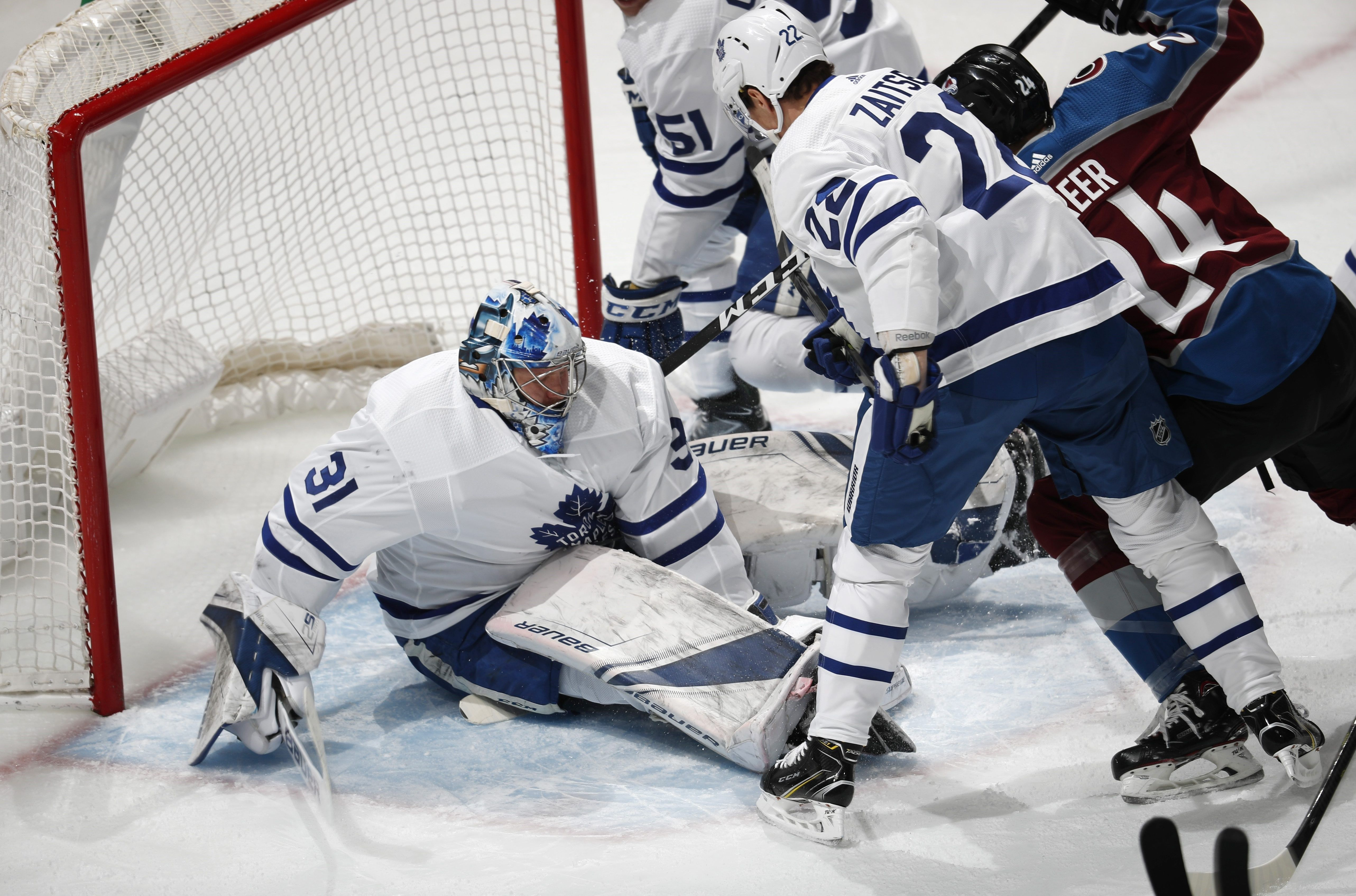 Maple Leafs Bury Avalanche On Powerful Power Play Nhl Jerseys Colorado Avalanche Maple Leafs