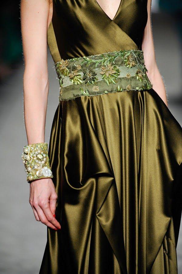 Alta Roma: i gioielli del mediterraneo di Marina Corazziari - Travel and Fashion Tips by Anna Pernice