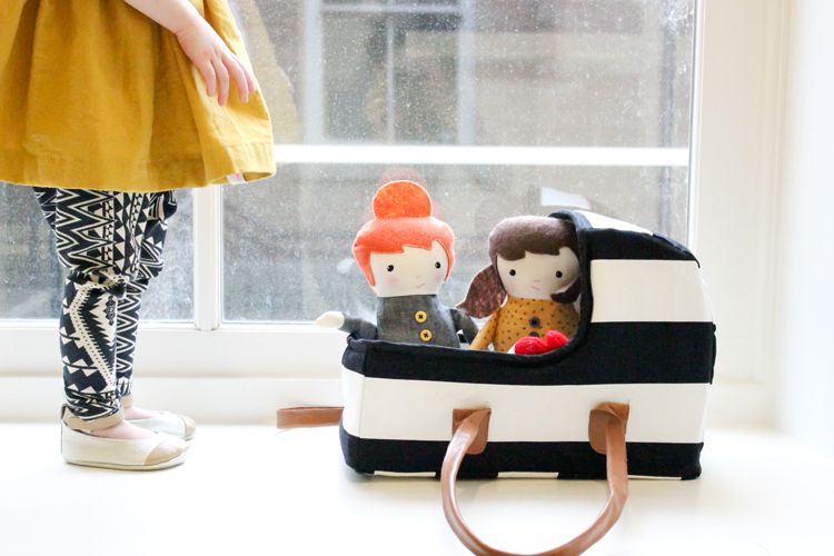T is for Two | Dolls, Patterns and Baby dolls