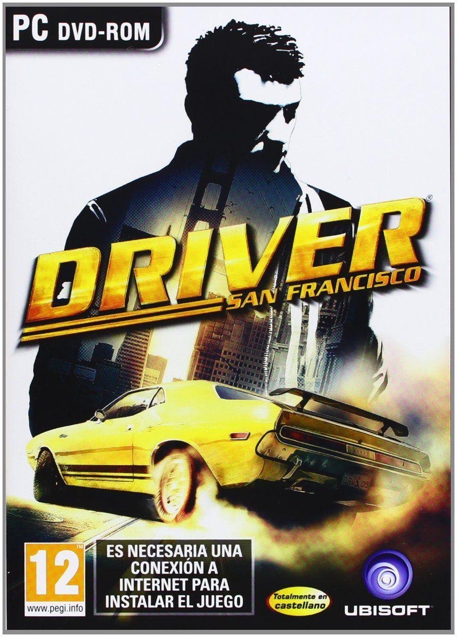 Driversanfrancisco Pc San Francisco Francisco Torrent