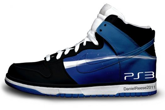 new style db5fe 58b34 PS3 Shoes | FABULOUS SHOES | Nike shoes usa, Buy nike shoes, Custom ...