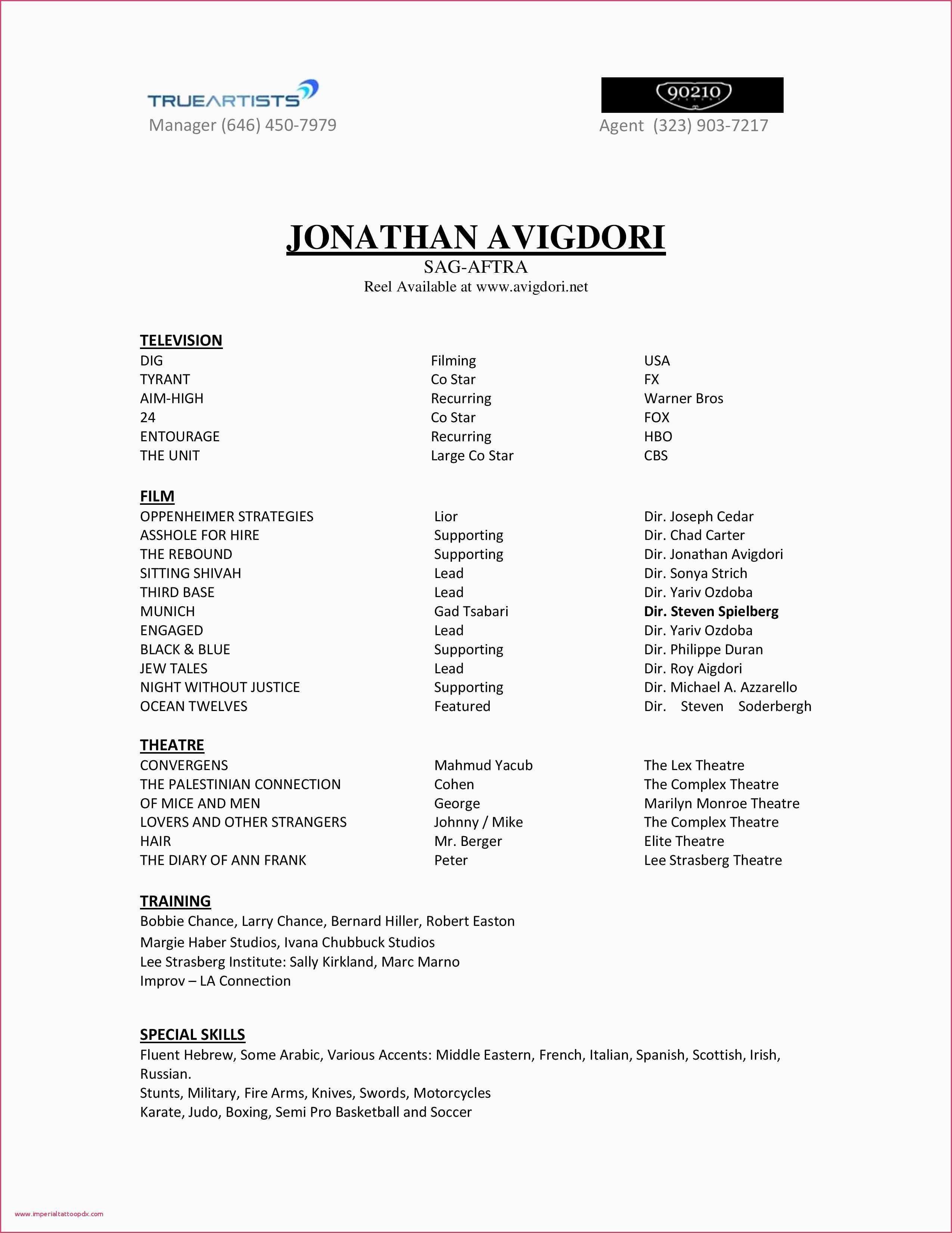 Event Coordinator Job Description Resume Lovely event
