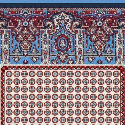 Estampa lenco-mediterraneo | FARM