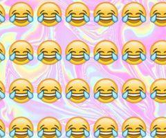 Pin By Svena White On ຮassgyeʍs Emoji Backgrounds Emoji Wallpaper Kawaii Background