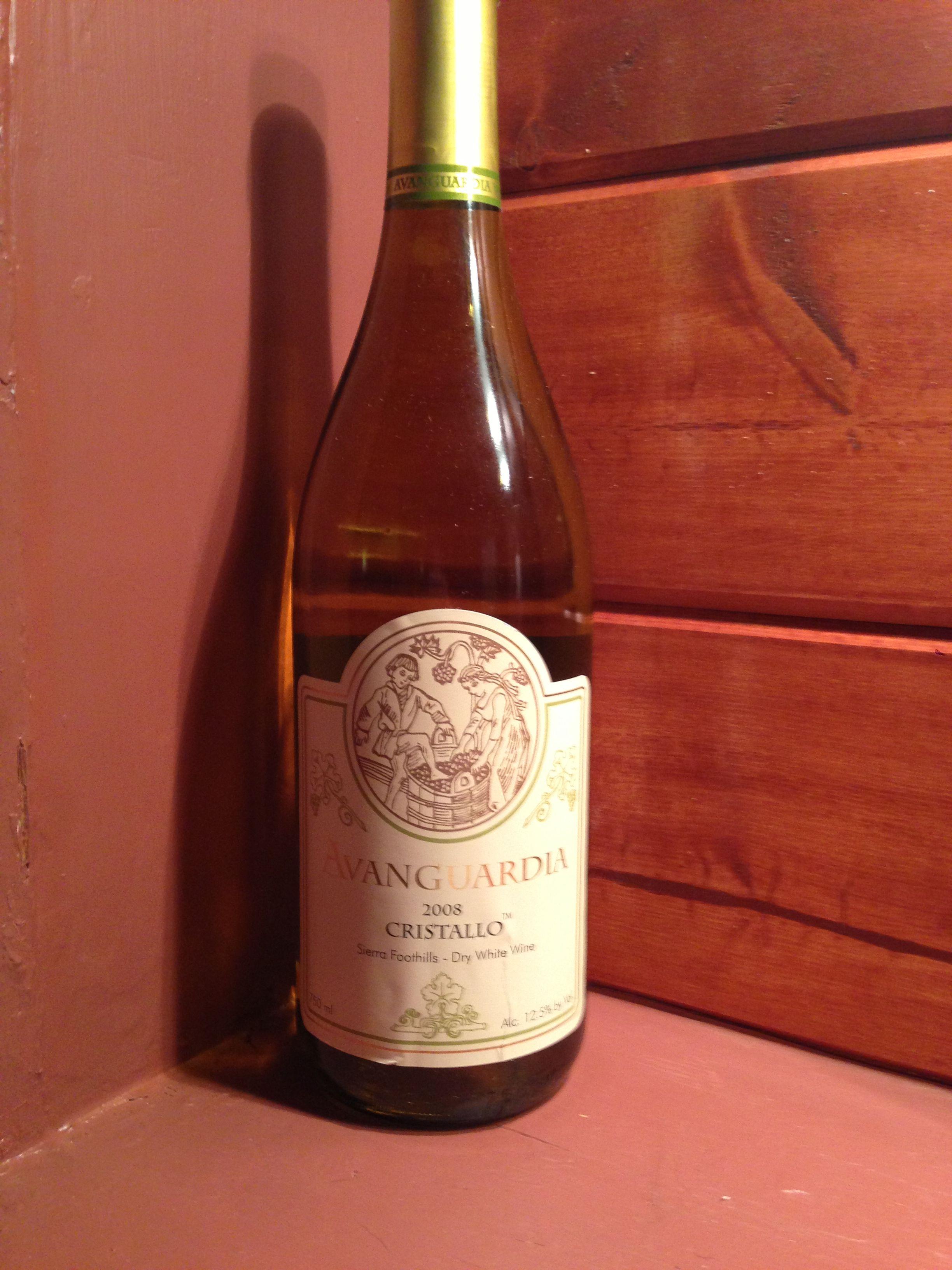 Avanguardia 14 Wine Bottle Wine Bottle