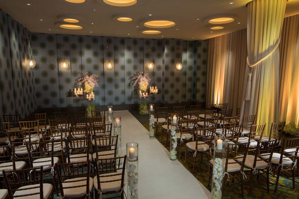 Eventi A Kimpton Hotel Wedding Ceremony Reception Venue Rehearsal Dinner Location New York Manhattan Brooklyn Bronx Queens