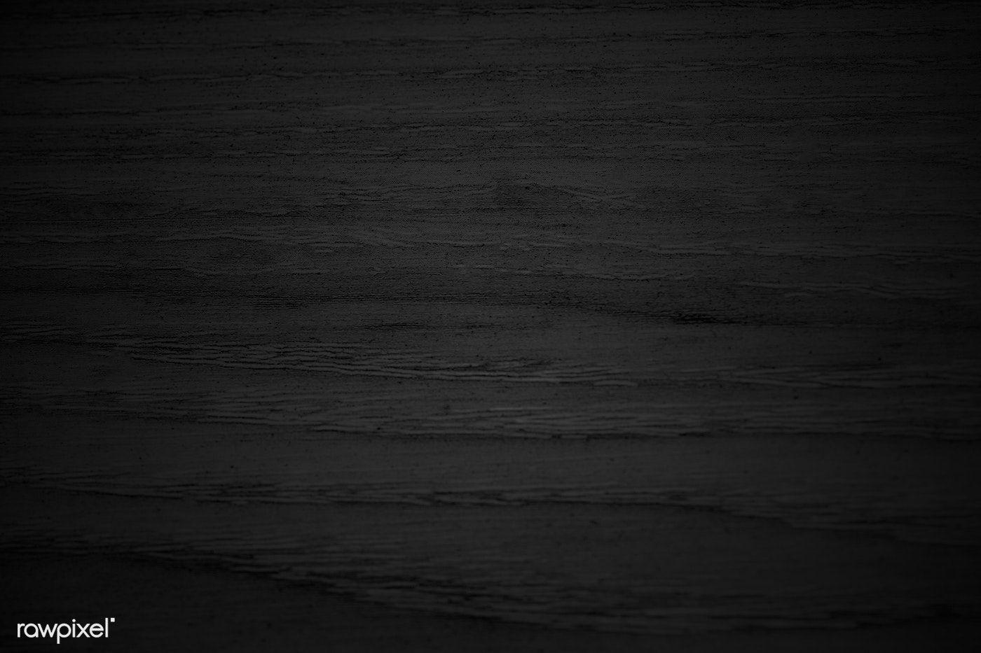 Dark Gray Wooden Textured Flooring Background Free Image By
