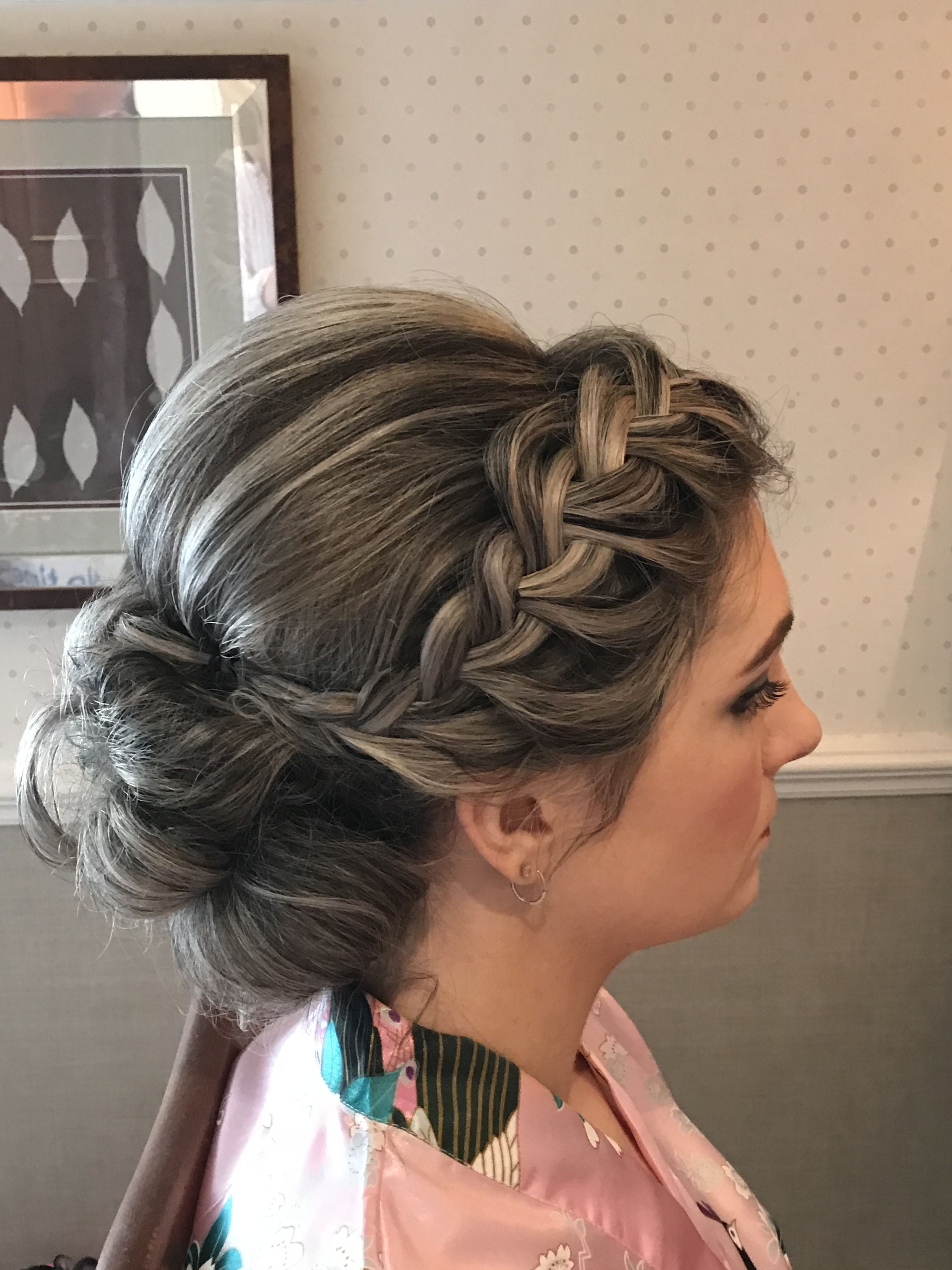 pin by annette bradford on bridal hairstyles in 2019