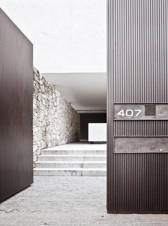 Marcio Kogan - House 6 - São Paulo, SP, Brazil... | h o m e ...