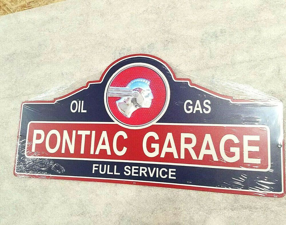 """Ford sign 24/"""" x 11 Neon style sign in Steel metal Jubilee Mustang Truck Garage"""