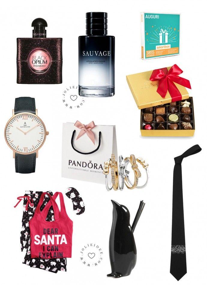 Idee Regalo Natale 2015 Per lui e per lei Idee regalo