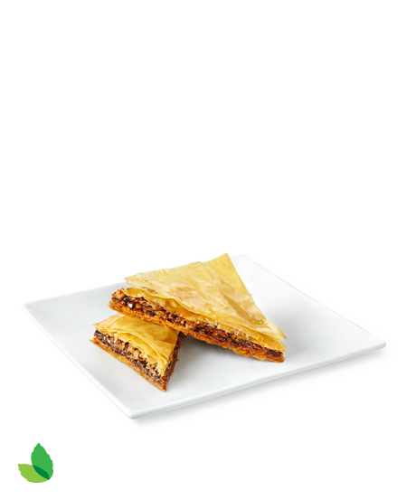 Baklava Recipe With Truvia Nectar And Truvia Cane Sugar