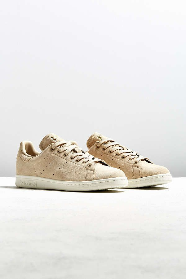 adidas Stan Smith Suede Basket Adidas stan smith, Adidas stan and