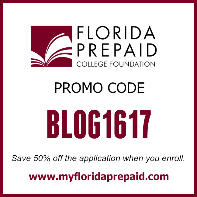 Florida PrePaid Plan open enrollments ends on Feb. 28. Don't miss out!