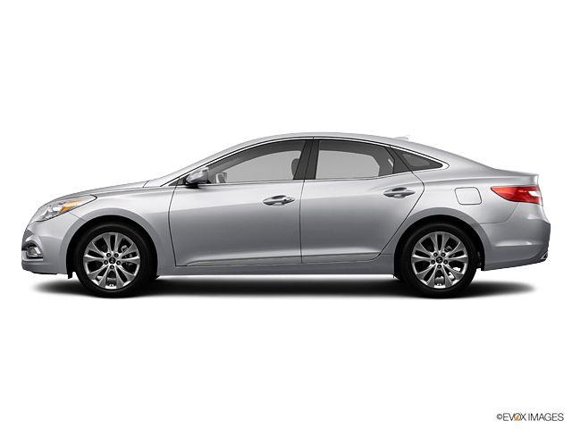 New 2013 #Hyundai #Azera