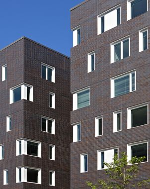 Facade Variation Multifamily Housing Inspiration Clay Projects