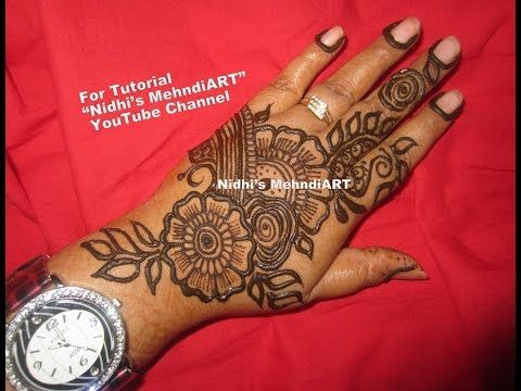 Mehndi For Wedding Girl : Mehndi designs for groom dulha styles fashioneven