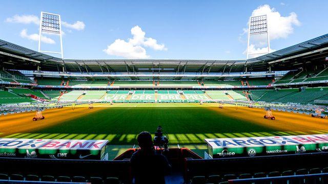 Tottenham keen on Werder Bremen defender Jannik Vestergaard and Augsburg midfielder Dominik Kohr.