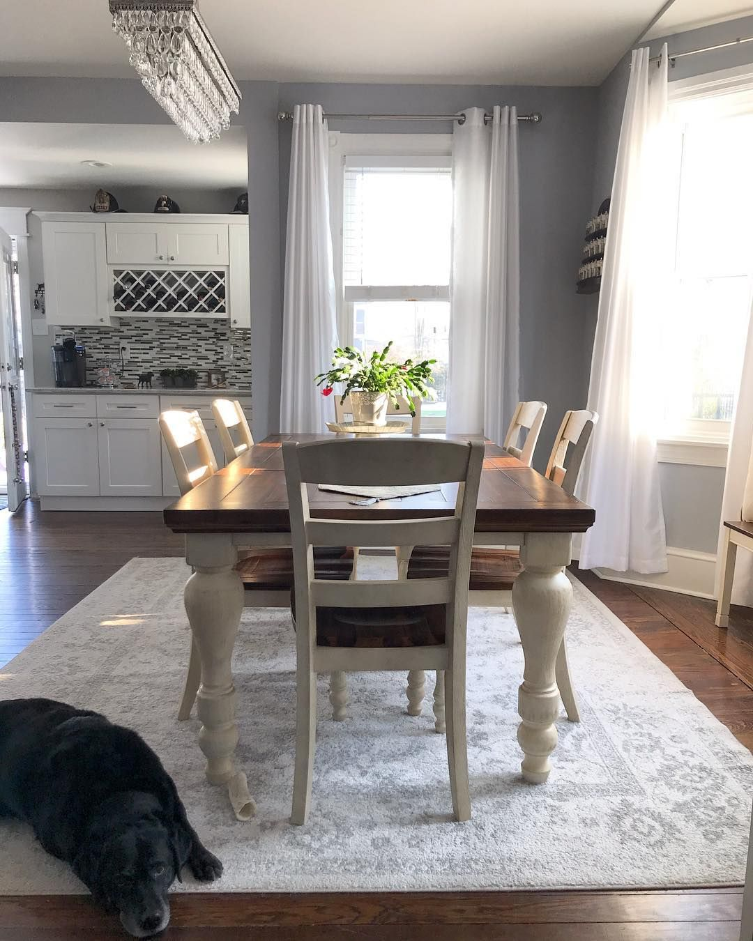 Marsilona EXCLUSIVE 5 Piece Dining Room Living room