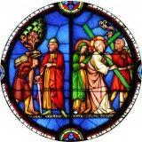 History of Abraham (genesis 22)
