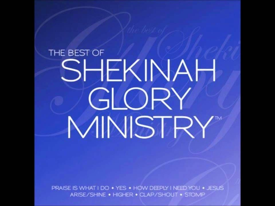 Shekinah Glory Ministry Feat William Murphy Iii Praise Is What Is Do Shekinah Glory Gospel Song Shekinah