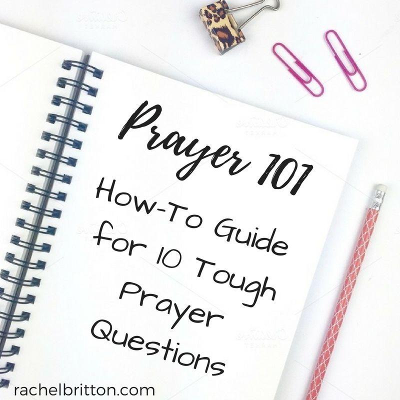A wonderful series on how to pray! How do I pray when …??? - https://rachelbritton.com/how-do-i-pray-when/?utm_campaign=coschedule&utm_source=pinterest&utm_medium=Jen%20%40%20%20A%20Momma%27s%20Joy
