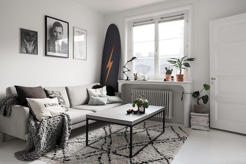 Surf en Suède - PLANETE DECO a homes world