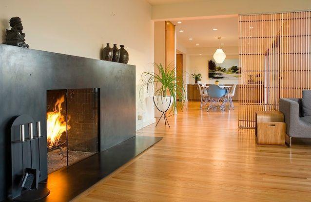 Simple Floor To Ceiling Room Dividers Design For Modern Living Delectable Living Room Divider Design Decorating Design