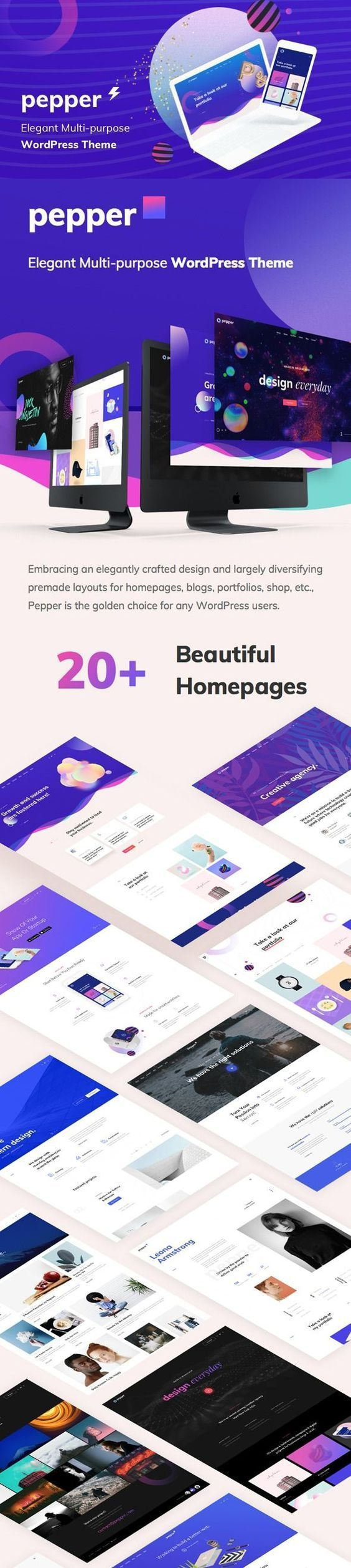 Puca v1.4.1 - Optimized Mobile WooCommerce WordPress Theme - [Nulled]