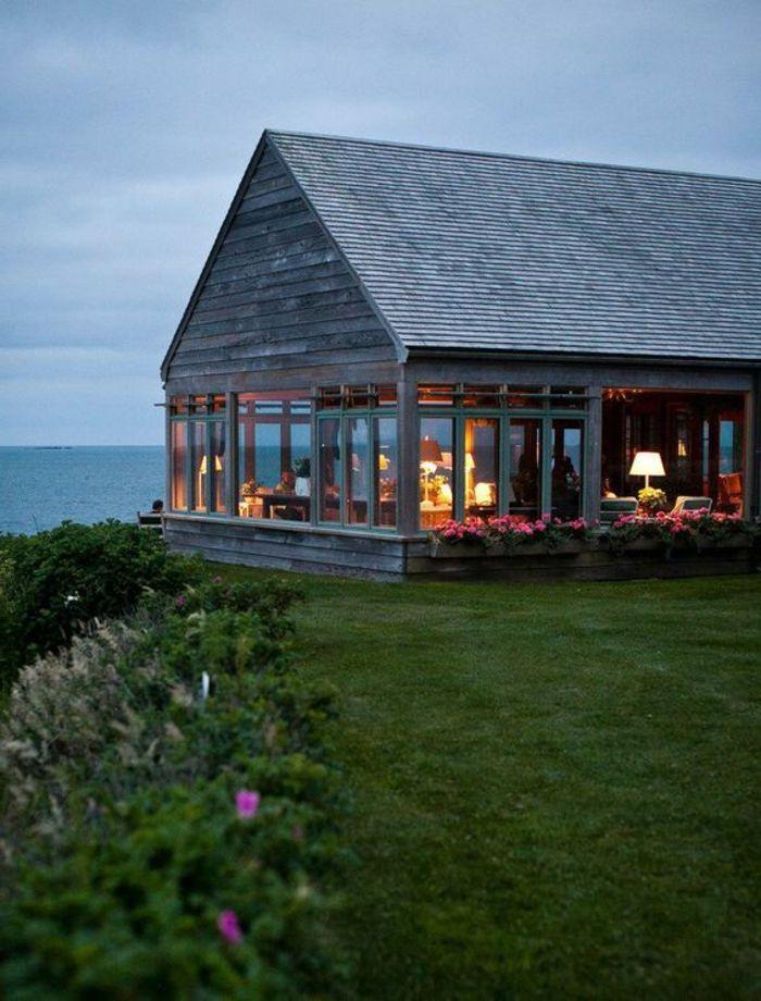 1001 casas de campo que te van a impresionar for Casa home goods