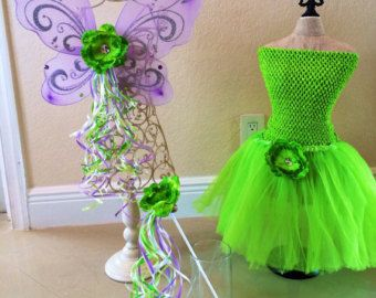 Tinkerbell Tutu Dress Tinkerbell dress by Justforfuntutu on Etsy | miranda | Pinterest | Tinkerbell dress Tutu dresses and Tinkerbell : etsy tinkerbell costume  - Germanpascual.Com