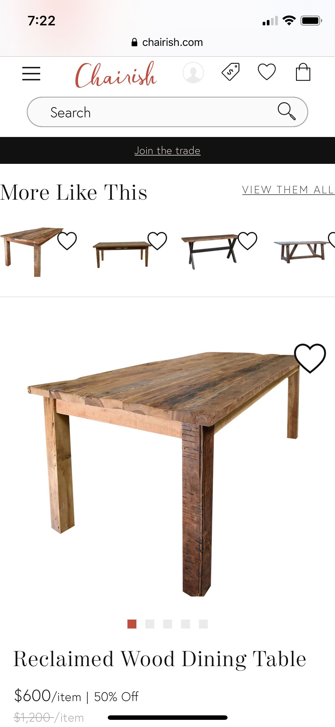 Pin By Sara Tady On For The Home In 2020 Reclaimed Wood Dining Table Wood Dining Table Dining Table