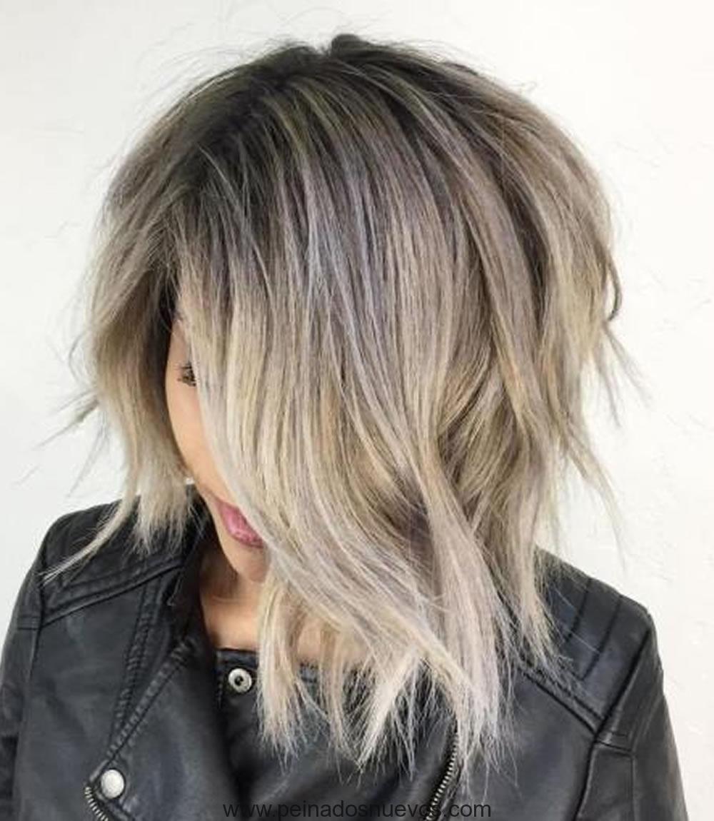 Pin En Cortestintes Y Peinados