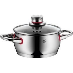 Photo of Cooking pot Quality One with lid Wmfwmf