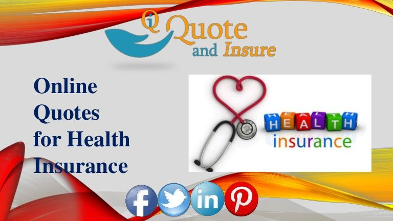 Searching for best health insurance quotes? We help you to find low