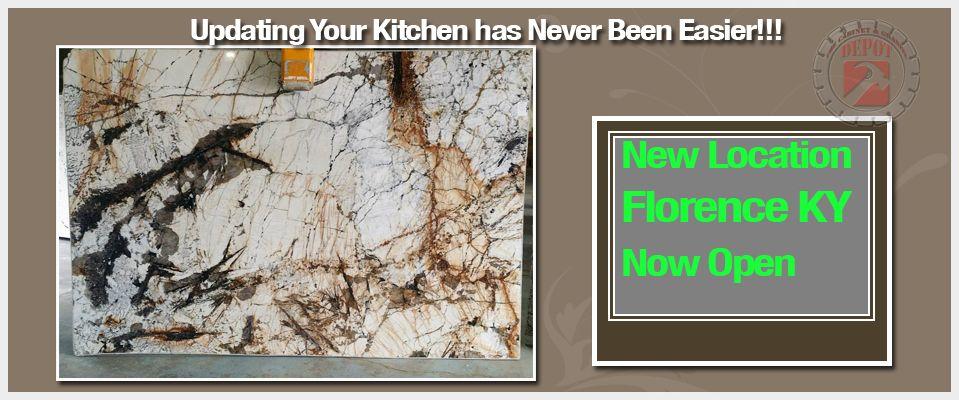 Cabinet U0026 Granite Depot | Granitecincinnati,cheap Cabinet, Import Cabinet,  Granite, RTA