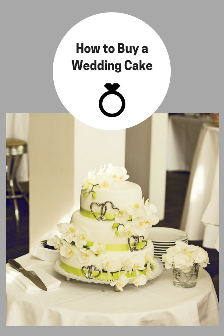 How to Buy a Wedding Cake - The Frost Bake Shop, Memphis, TN ...