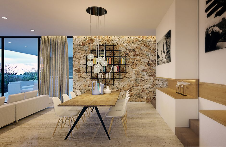 Pin By Ekky Studio Architects On Interior Design Renovations