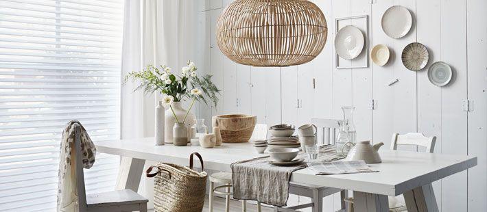 Helder wit bij Nieuw-Vennep bij Hoofddorp, Rijsenhout | Living Room ...