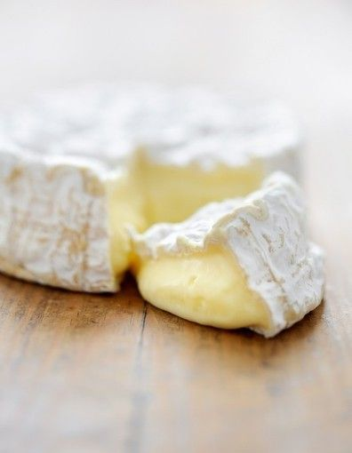 Mode D Emploi Le Camembert The Voice Of Cheese チーズ