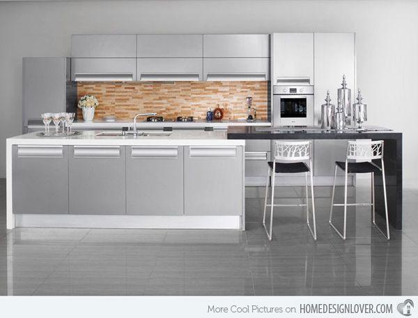 Pin By Peter Kassis On Kitchen Color Schemes Interior Design Kitchen Kitchen Decor Modern Yellow Kitchen Designs