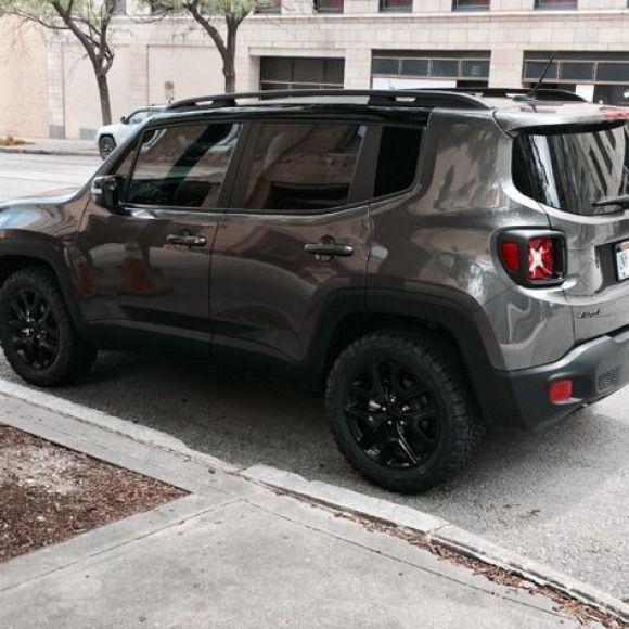 Pin On Jeep Renegade
