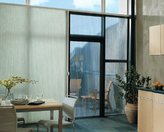 Window Fashions Patio Door Hunter Douglas Vertiglide & Window Fashions Patio Door Hunter Douglas Vertiglide | Window ...