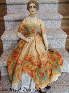 Munecas Pages Madrid doll  ed9bd10a5fe