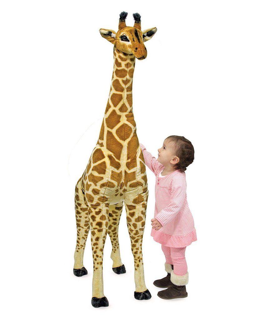 Melissa Doug Plush Giraffe Yellow One Size Giraffe Stuffed Animal Giant Stuffed Animals Giant Giraffe Stuffed Animal [ 1024 x 840 Pixel ]