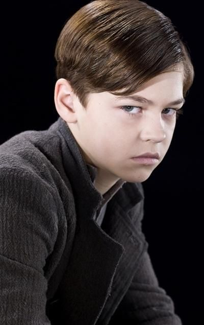 Tom Marvolo Riddle Fotos De Harry Potter Personajes De Harry Potter Harry Potter