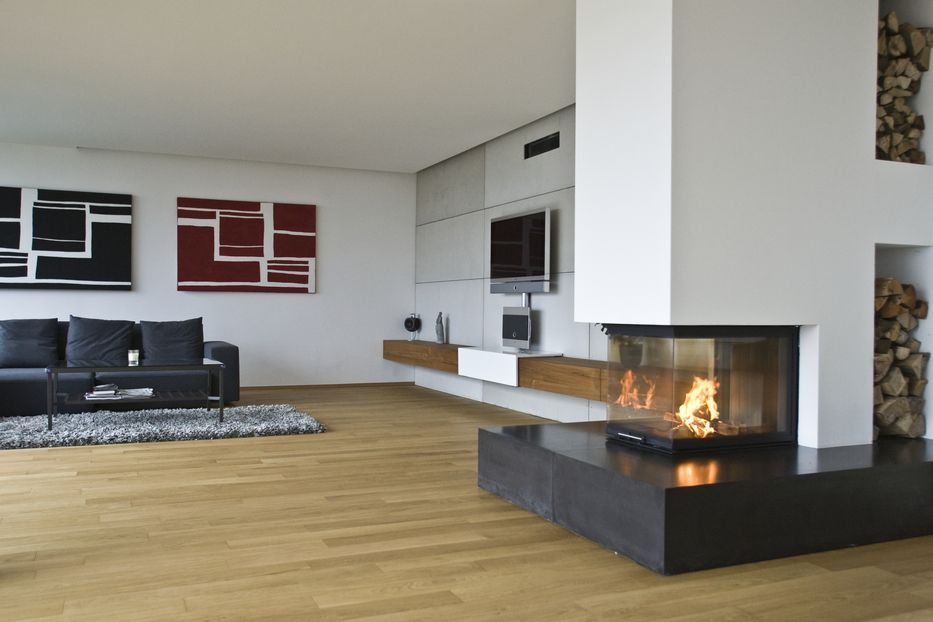 △ Spartherm Arte U 70h 4s - MBFIRE | Fireplace | Pinterest ...