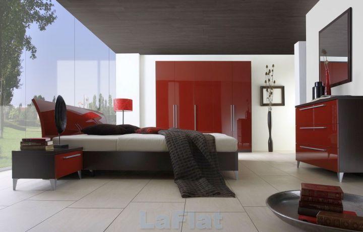 17 Große Schwarze Und Rote Schlafzimmer Farbe Design Ideen