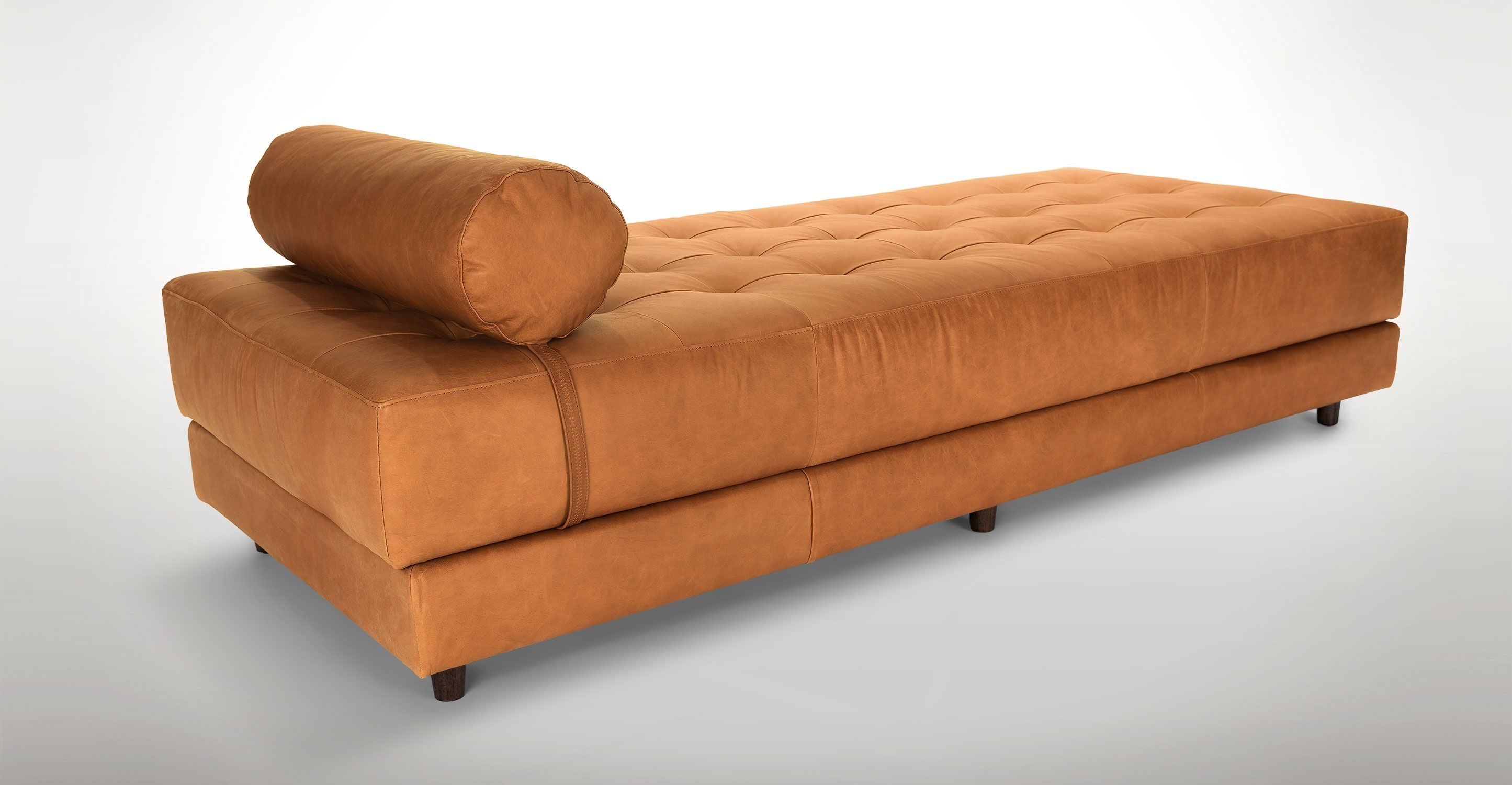 Sven Charme Tan Daybed Sofas Article